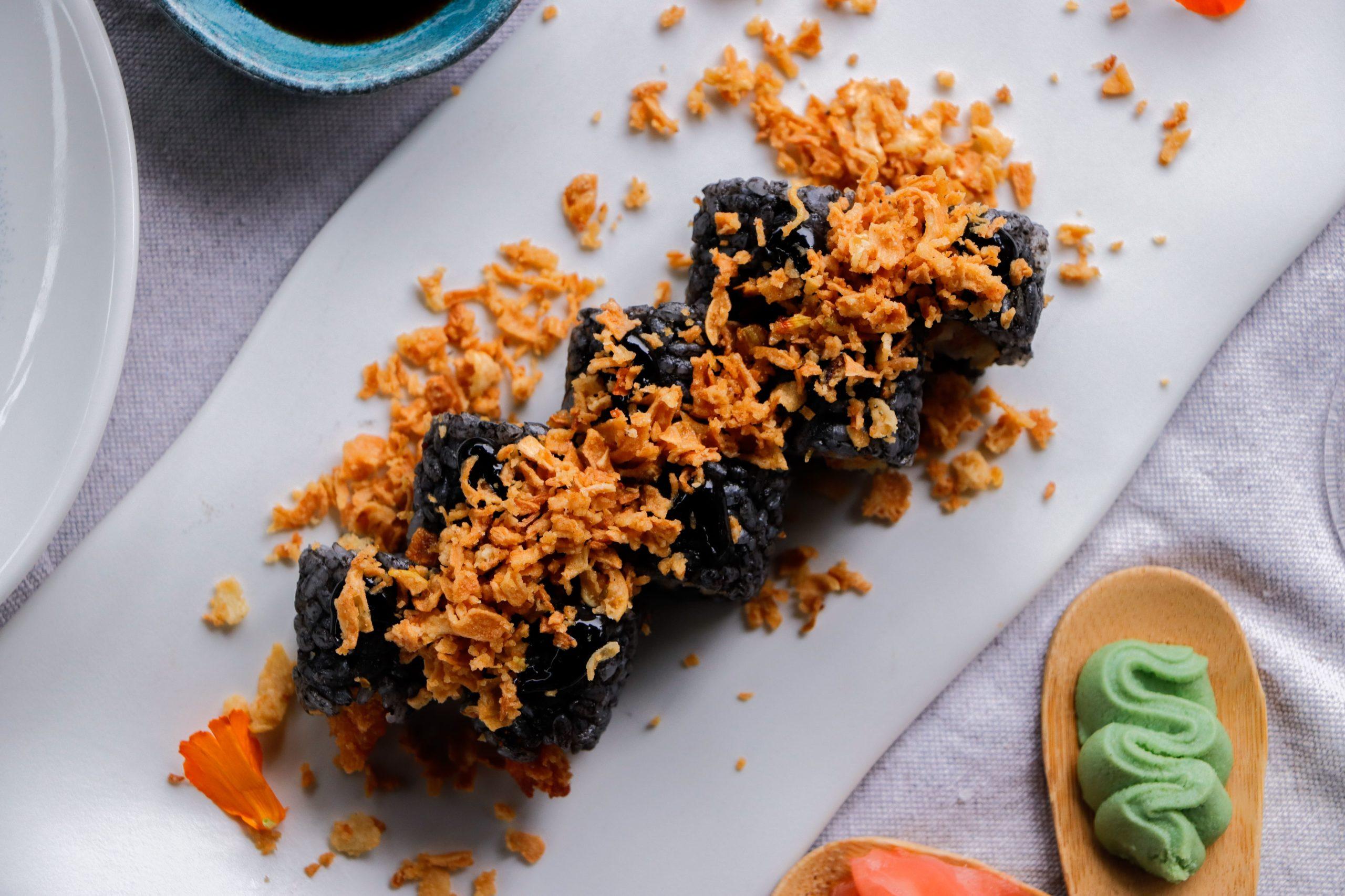 Donde comer sushi en platja d'aro - mejor sushi restaurant en girona - best places to eat sushi in the costa brava 1
