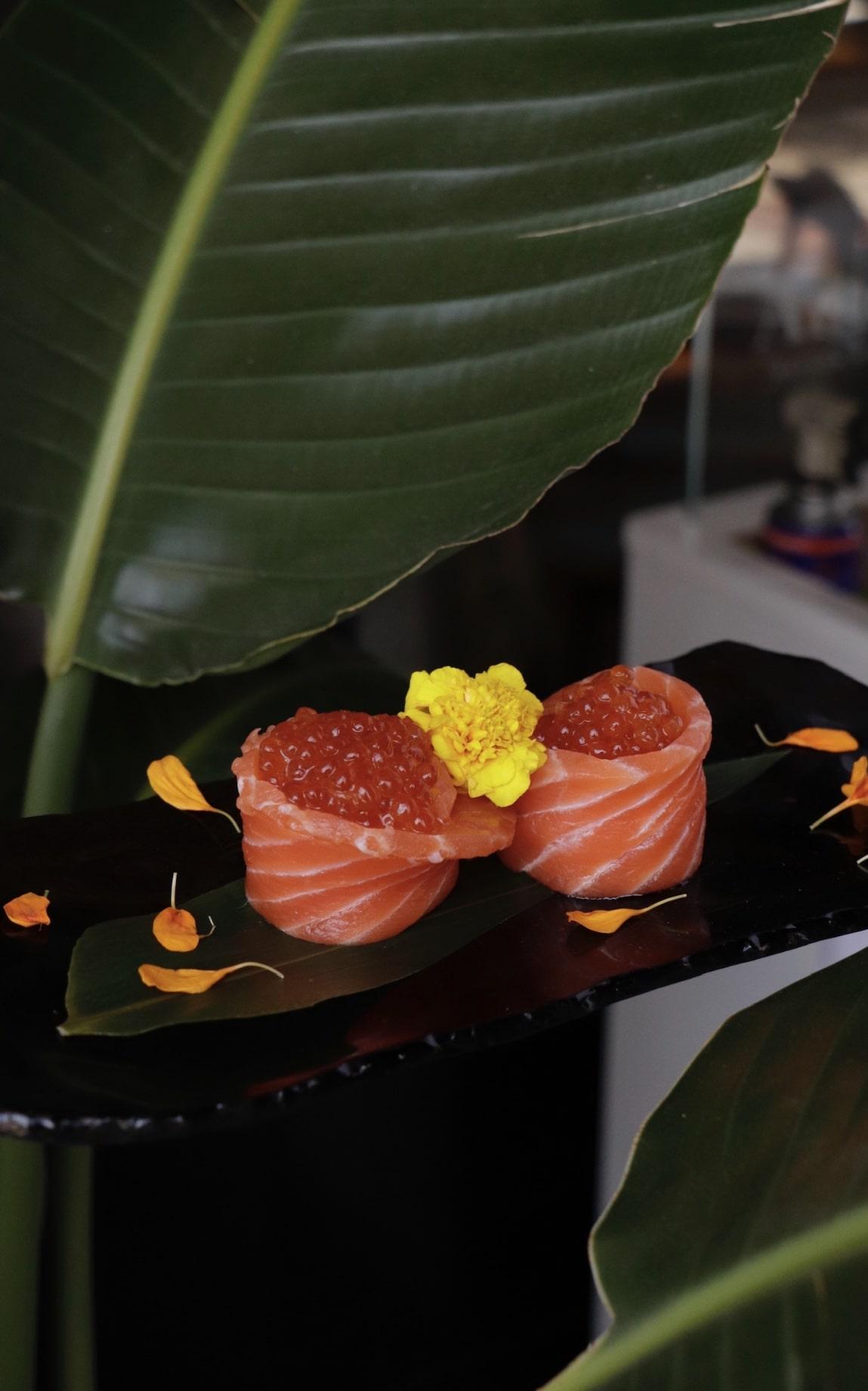 Donde comer sushi en platja d'aro - mejor sushi restaurant en girona - best places to eat sushi in the costa brava 4