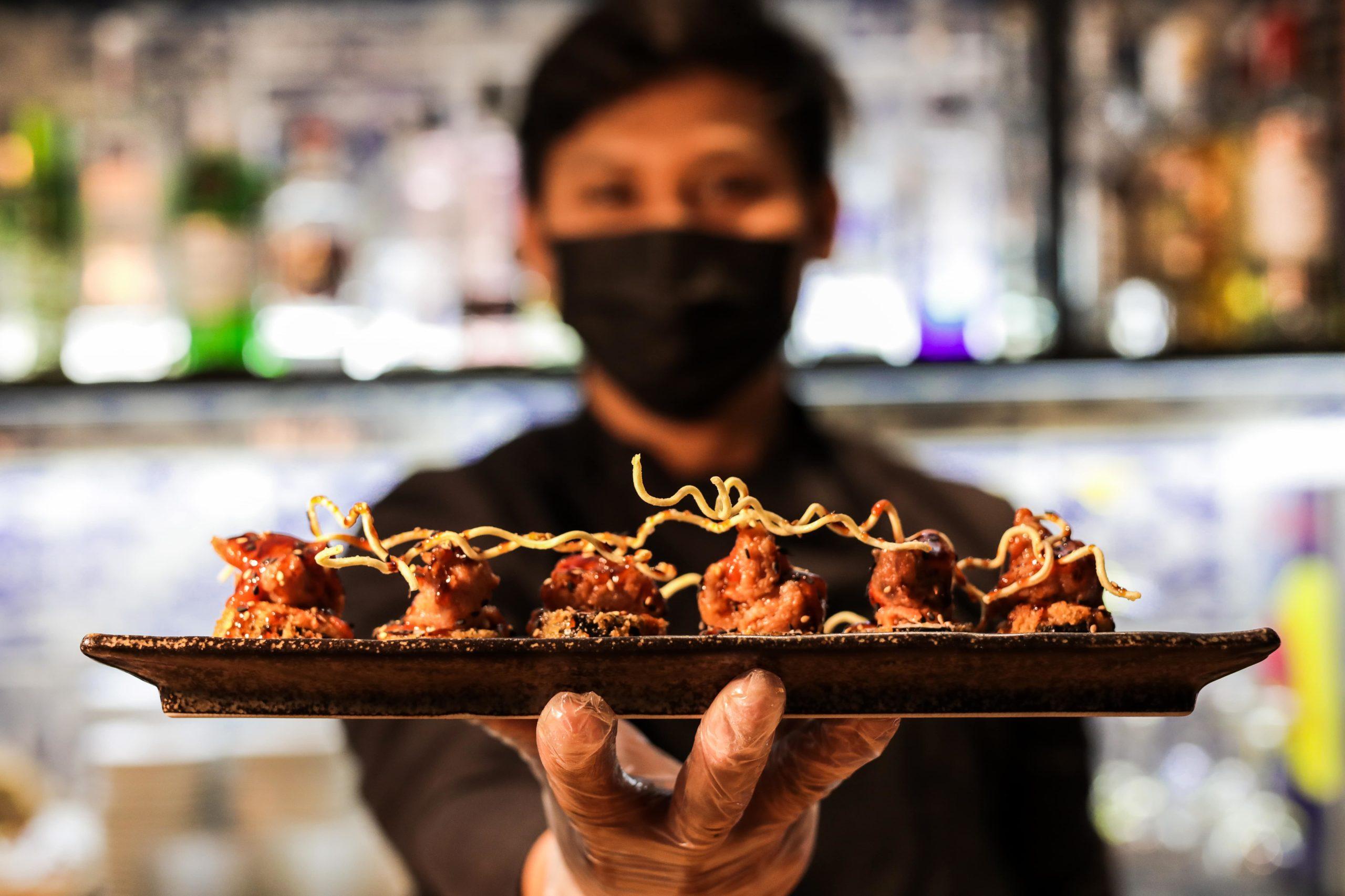 Donde comer sushi en platja d'aro - mejor sushi restaurant en girona - best places to eat sushi in the costa brava 6