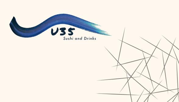 U35 GIFT CARD - donde comer sushi en platja d'aro - restaurante u35 sushi en costa brava (1)
